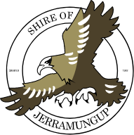 Shire of Jerramungup Logo